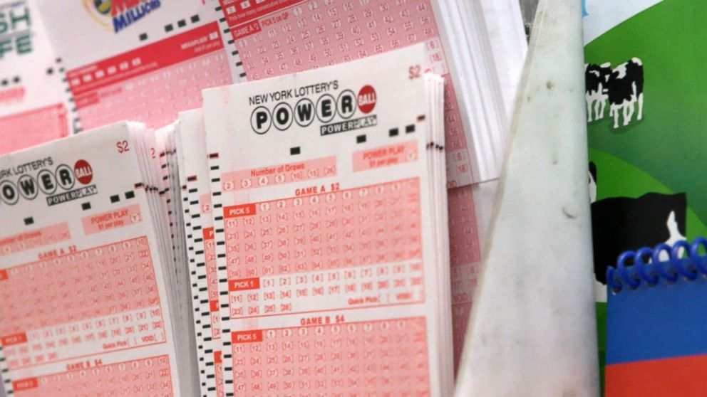 Powerball Fever Grows As Jackpot Reaches 750m Video Abc News