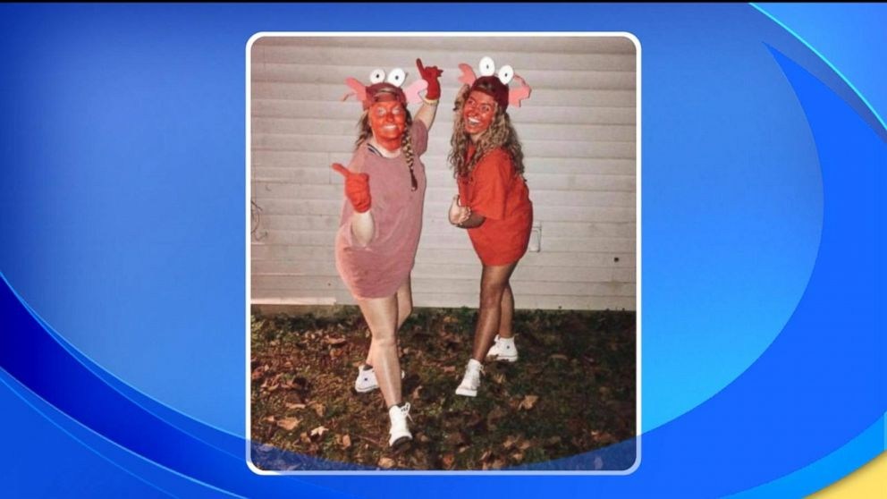 Gma Day Halloween 2020 GMA Day' viewers sent us their scarily bad Halloween costume fails