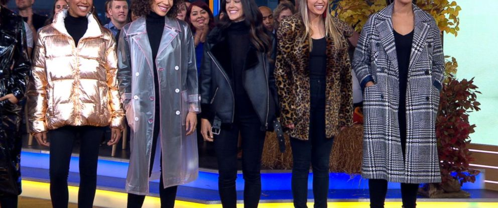 VIDEO: Runway to real-life: How to shop for coats this fall