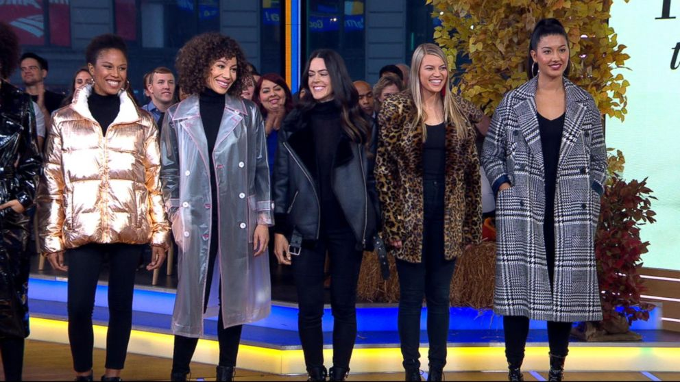Shop runway looks for less with these 7 on-trend winter coats