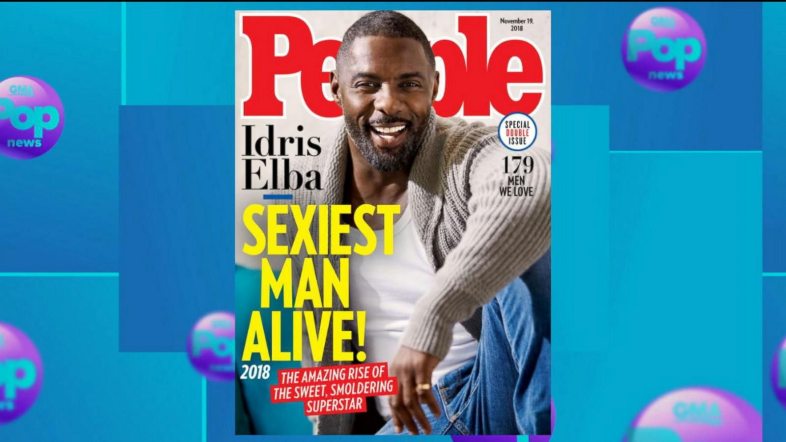 sexiest man alive 2019 nominees