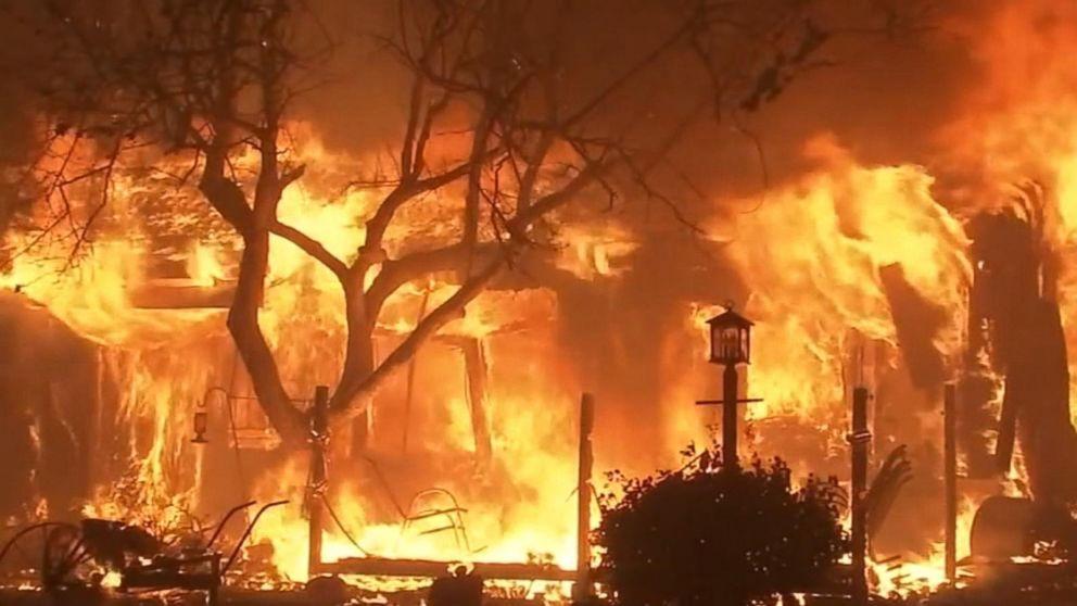 abc news fires - photo #47