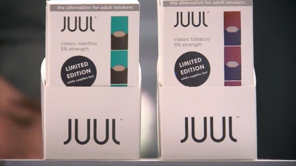 limited edition juul device for sale