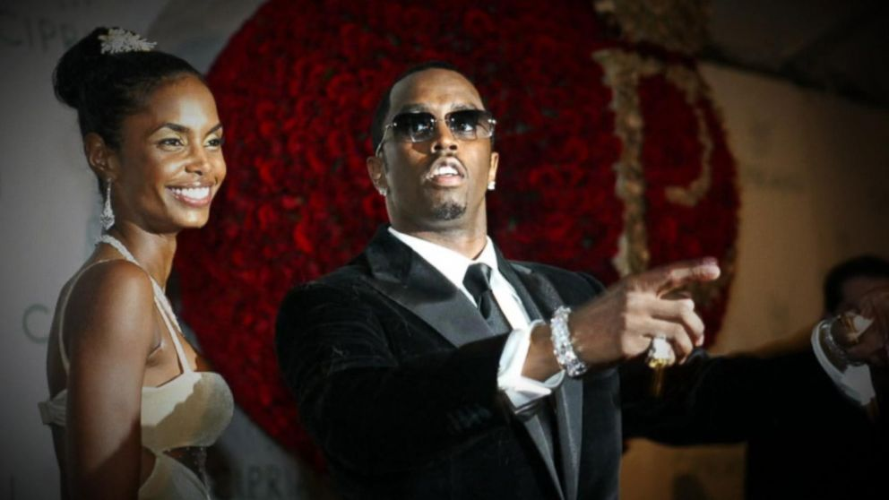 Diddy breaks silence on death of his ex-girlfriend, Kim Porter: 'I