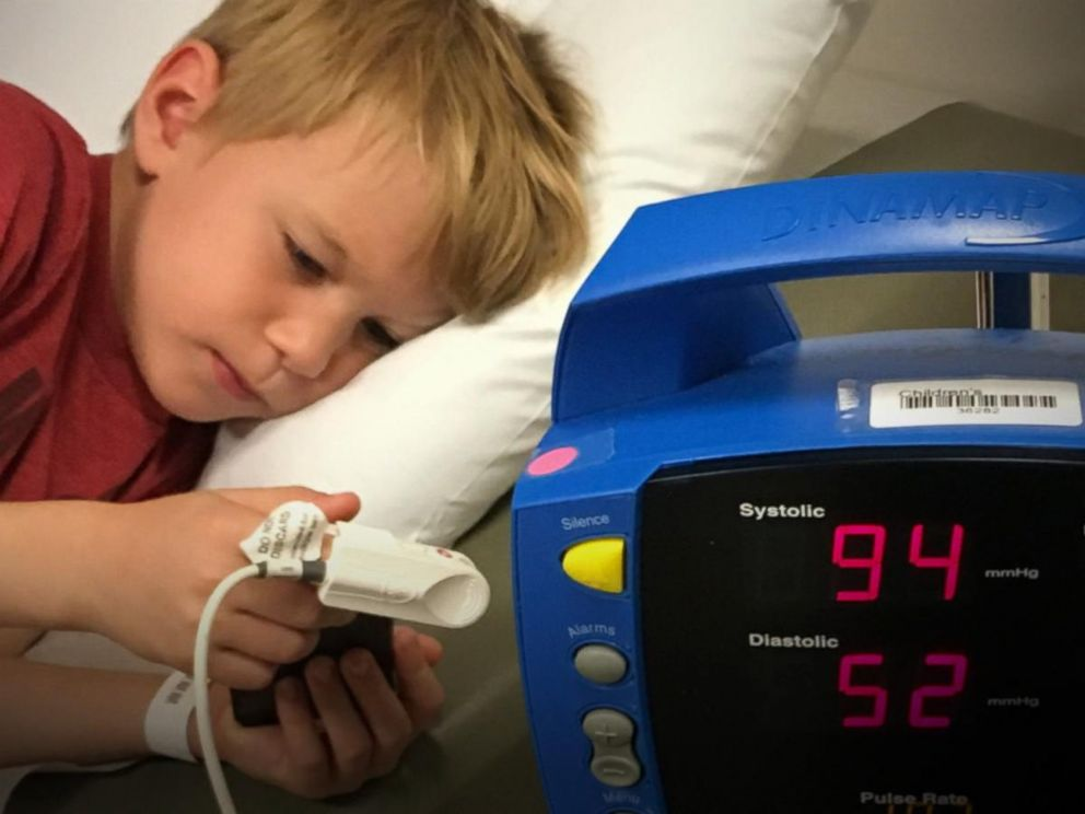 VIDEO: New cancer treatment credited for saving the life of 9-year-old boy