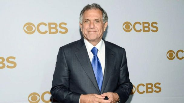 New accusations put ex-CBS chief's $120M payout at risk