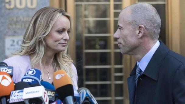 Trump accuser may drop high-profile lawyer Michael Avenatti
