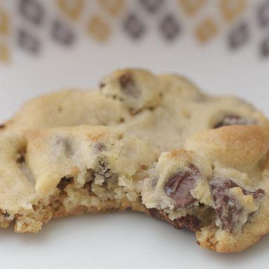 How To Make M M Christmas Cookie Bars Gma