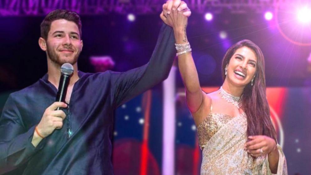 Priyanka Chopra Wedding.All The Epic Details Of Priyanka Chopra And Nick Jonas Wedding