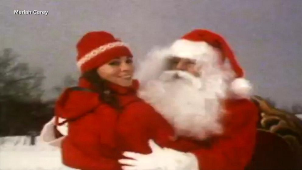 Who Wrote All I Want For Christmas Is You.Mariah Carey S Classic Holiday Song All I Want For