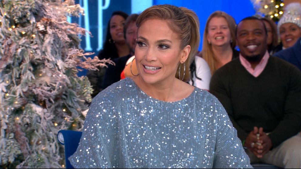 Jennifer Lopez says Google Images was created because of her famous Versace dress