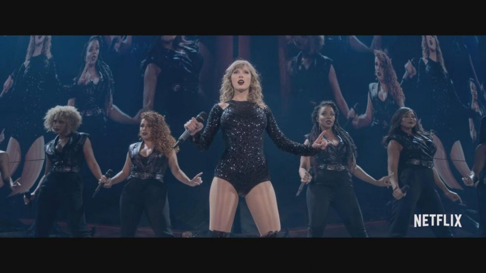 Taylor Swift brings her 'Reputation' stadium tour to ...
