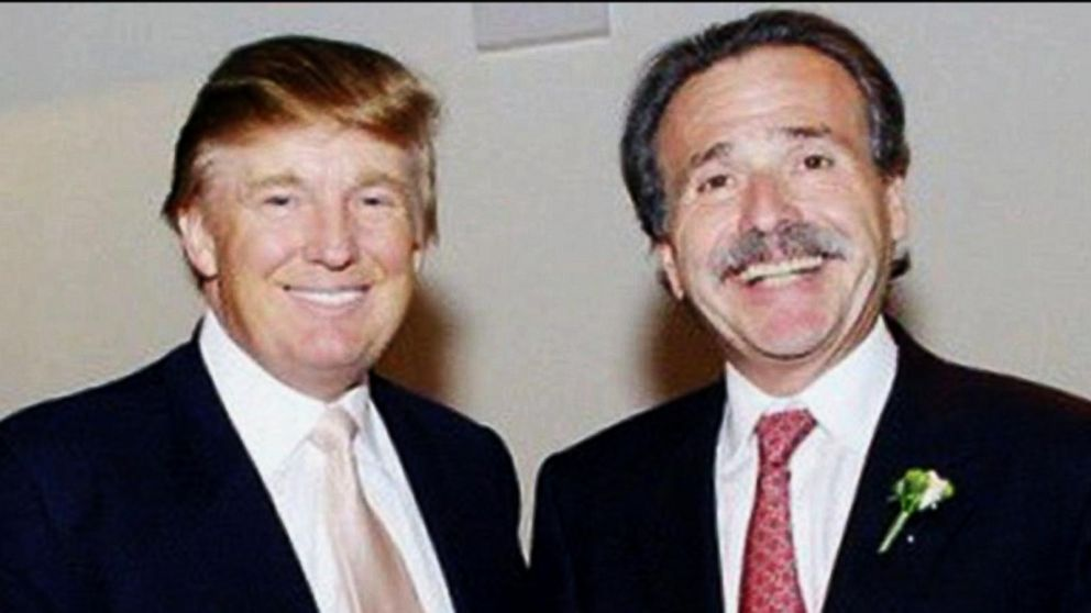 Prosecutors reach plea deal with National Enquirer publisher