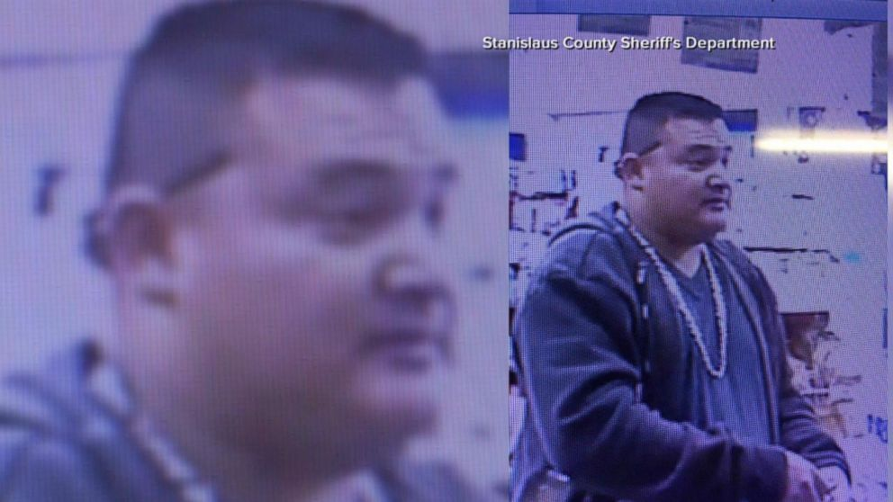 We will bring him to justice': Police identify suspect in killing of
