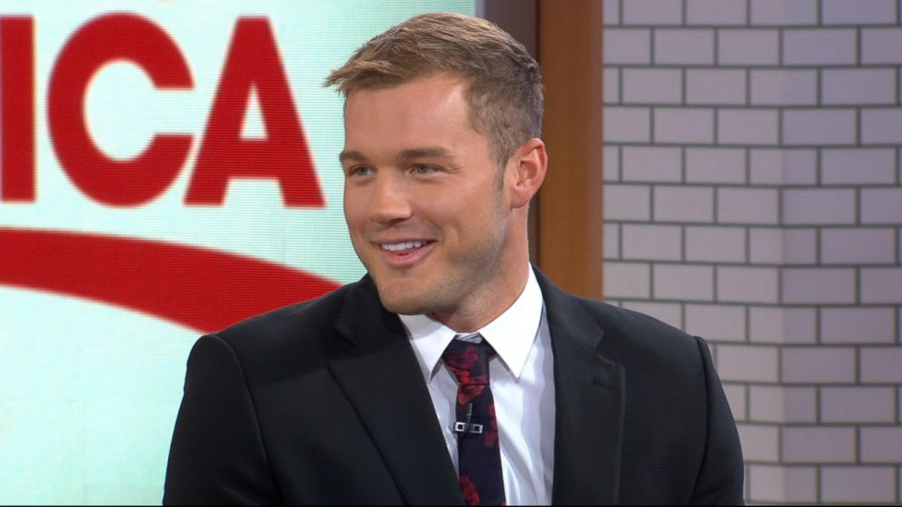 Bachelor Colton Underwood On His Mission To Find Love Video Abc News