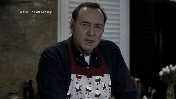 Kevin Spacey due in court to face sexual assault charges