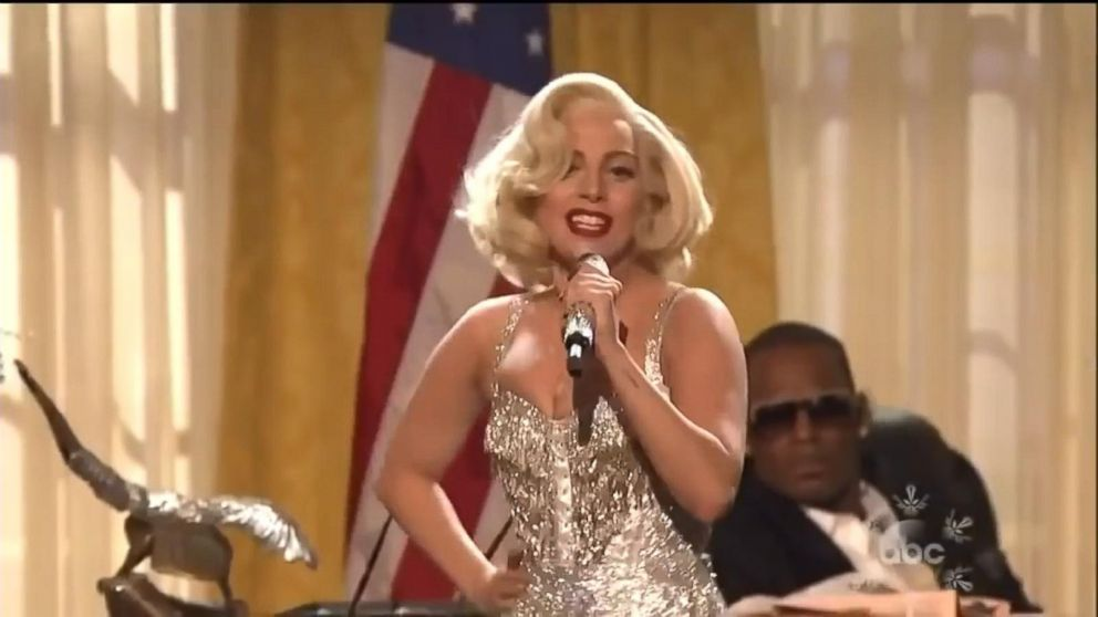 Lady Gaga pulls song with R  Kelly from streaming platforms