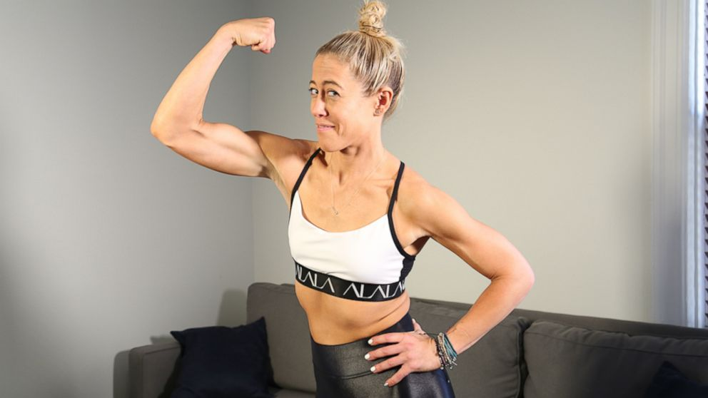 'Revenge Body' trainer has the 9-move, at-home workout you need in 2019