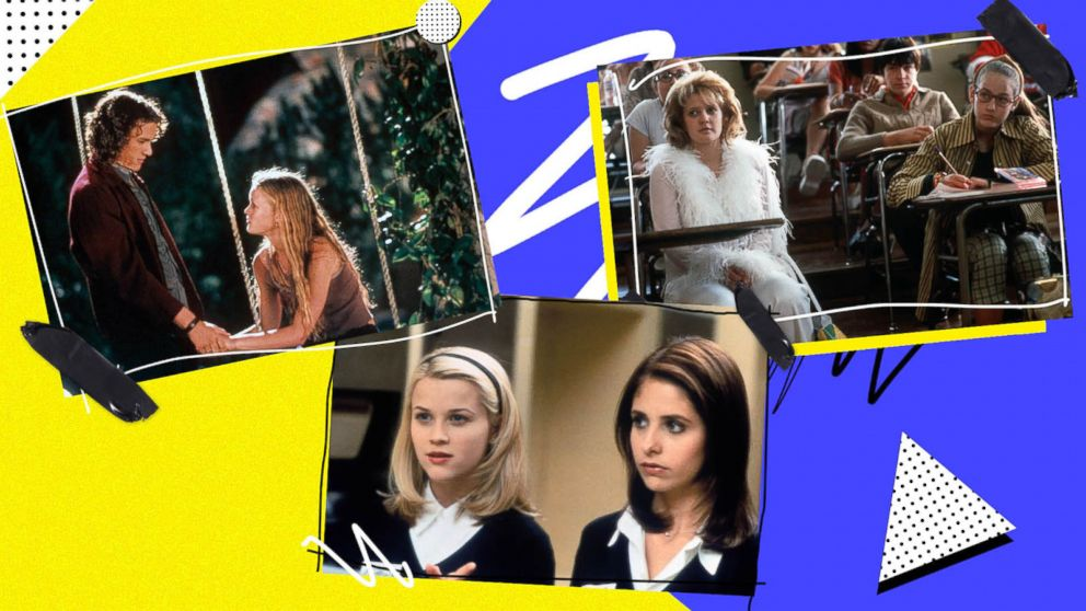 WATCH:  Zetus Lapetus, these 1999 movies are 20 years old