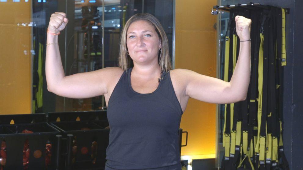 'GMA' Train My Way: New to the gym