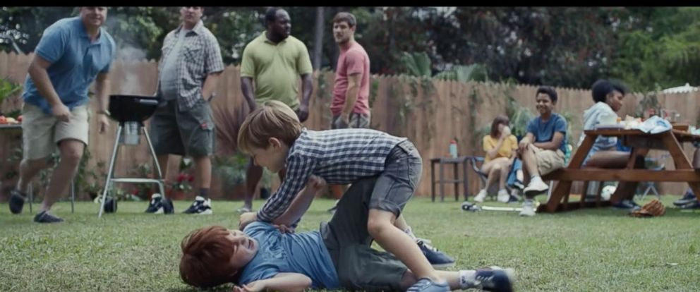VIDEO: New Gillette ad calls for men to take action, be better in #MeToo era