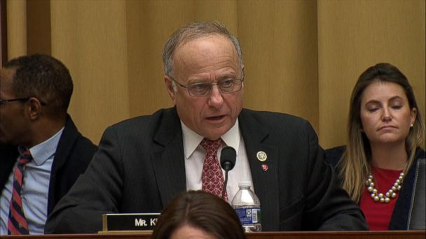 Congressman denied committee assignments over racially charged comments