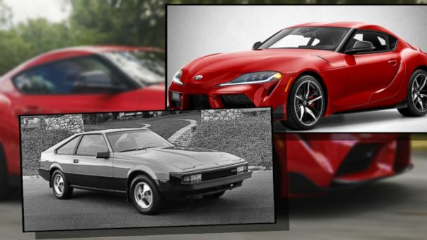 American automakers bring iconic, long-gone models back to life