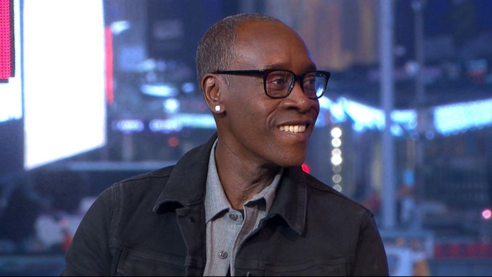 Don Cheadle From Avengers End Game Reveals Big News About The