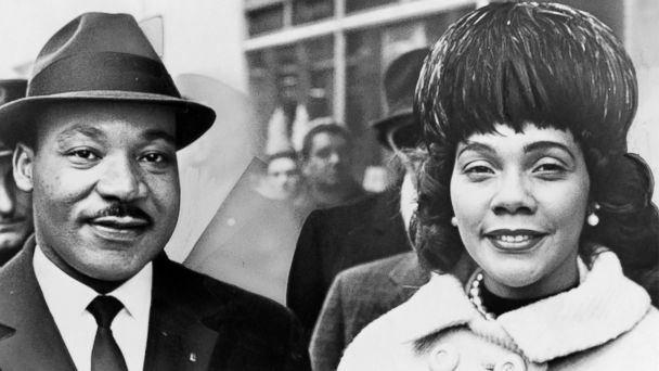 Remember the women who helped MLK propel the civil rights movement