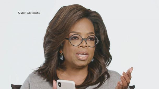 Oprah Winfrey surprises unsuspecting fans and spreads love