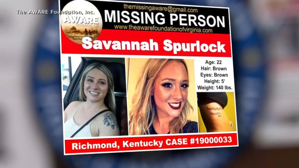 Missing Mom Vanished After 3 Men Took Her To Home In Rural Kentucky