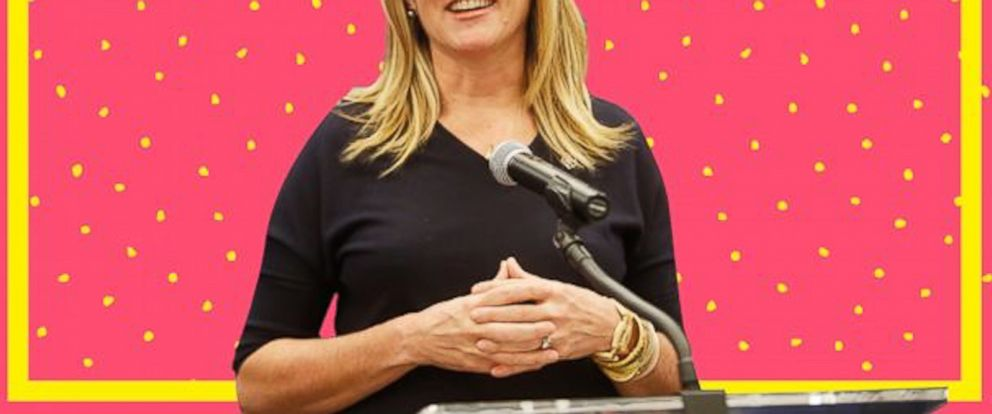 VIDEO: Vice Media CEO Nancy Dubuc shares the worst advice shes received