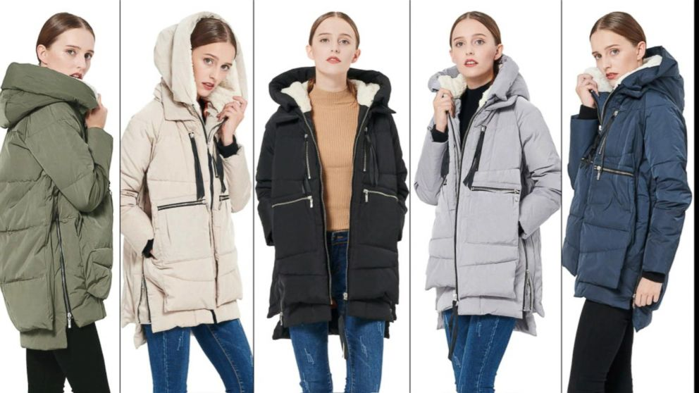 This Amazon Coat Has Become The Hottest Of The Season For Under