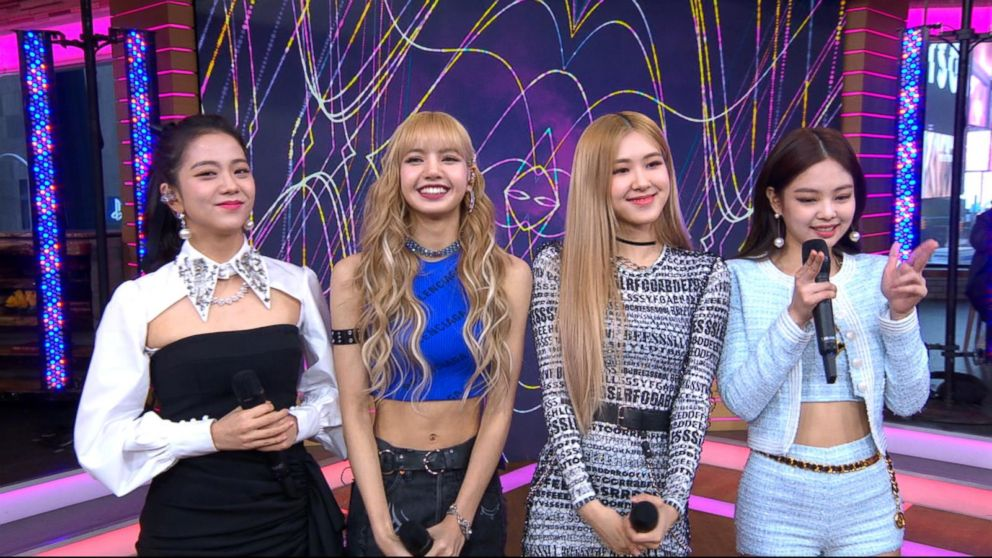 K-Pop superstars BlackPink announce North American tour