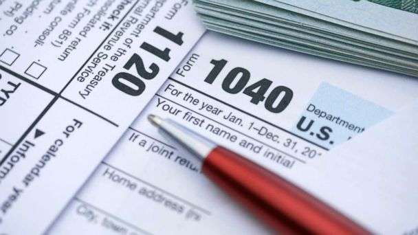 IRS responds to outrage over smaller tax refunds
