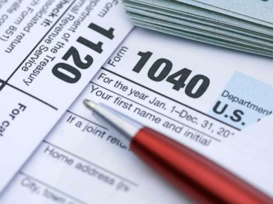 Taxes News & Videos - ABC News - ABC News