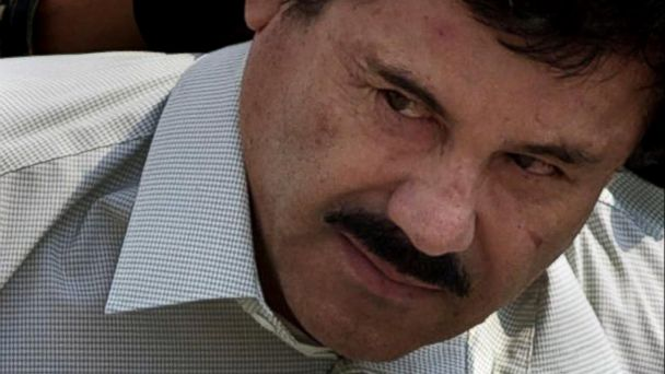 'El Chapo' found guilty on all 10 counts