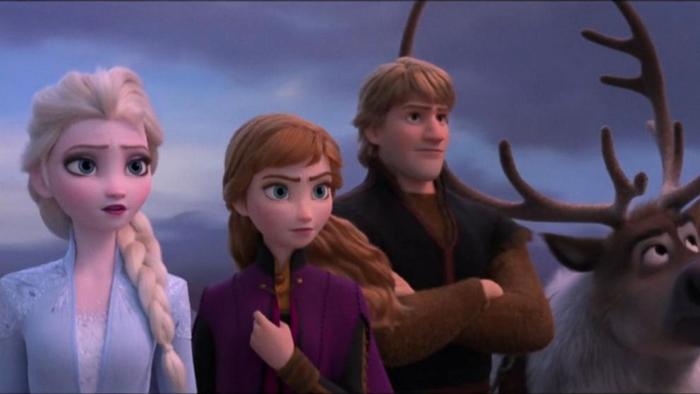 Anna Und Elsa Stream