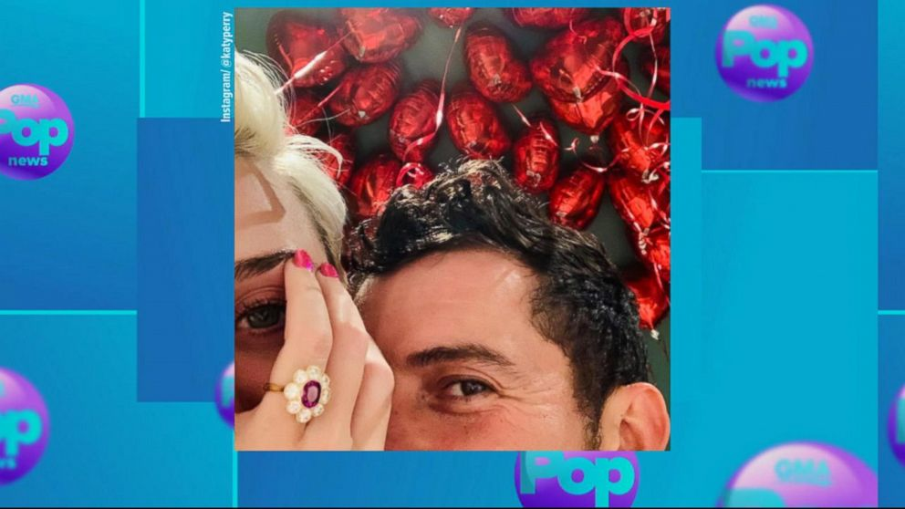 Why Katy Perry and Orlando Bloom haven't set a wedding date