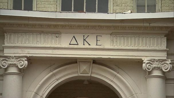 LSU administrators placed on leave after hazing arrests