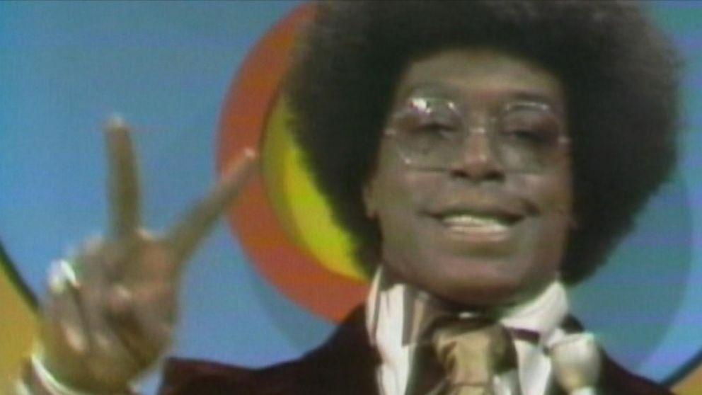 Michael's tribute to Don Cornelius of 'Soul Train'
