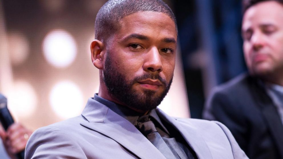 Feds investigating whether Jussie Smollett played a role in