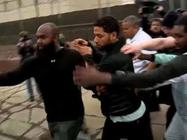 WATCH:  Jussie Smollett removed from this season's final episodes of 'Empire' | ABC News