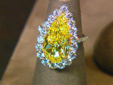 WATCH:  Sneak peek at the Oscars jewels | ABC News