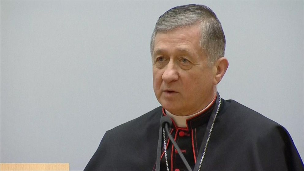 The Vatican summit to focus on accountability