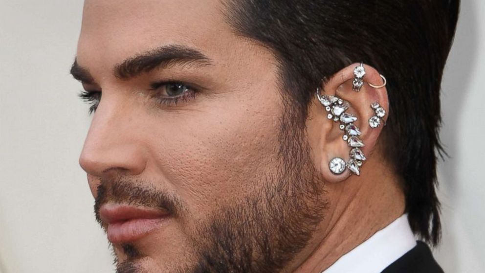 VIDEO: The celebs were rocking major bling at this years Oscars
