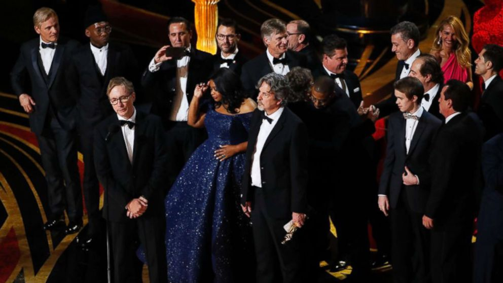 🏆 Green book wins oscar for best picture   Green Book