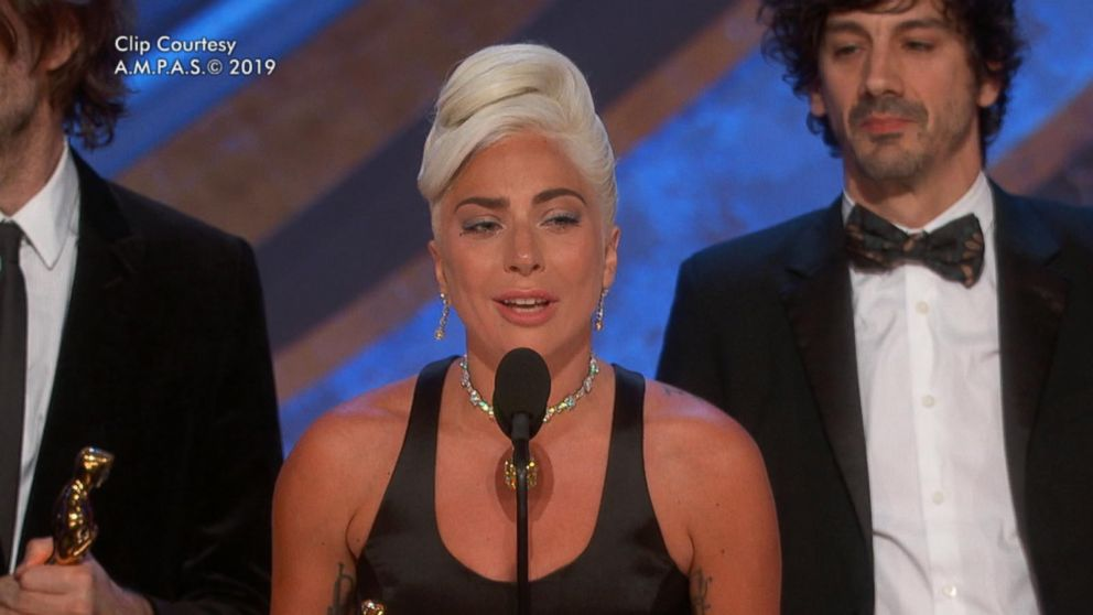 Lady Gaga to fund 162 classrooms in Dayton, El Paso and Gilroy