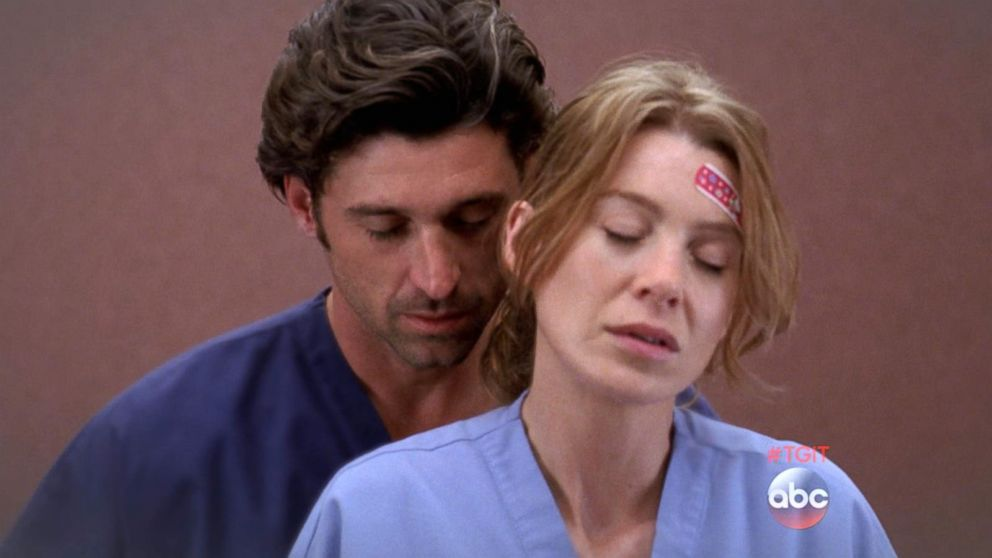 The most romantic moments from 'Grey's Anatomy' Video ...