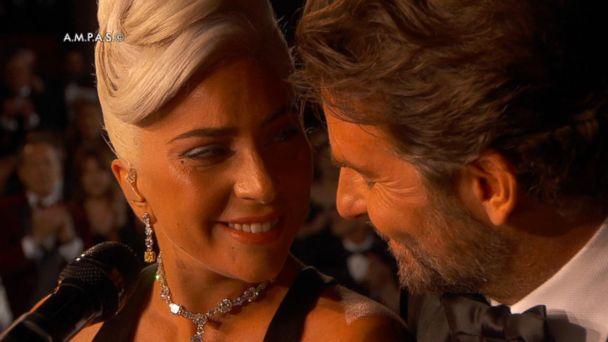 Lady Gaga sets record straight on Bradley Cooper rumors